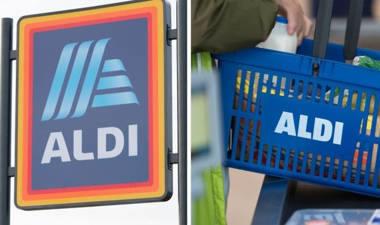 Aldi opening times: What time is Aldi open on Bank    ➢ Bank