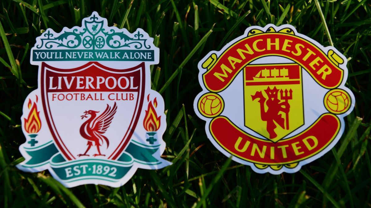Liverpool vs Manchester United live stream: how to ...