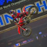 Monster Energy AMA Supercross An FIM World Championship