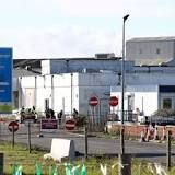 Manston International Airport
